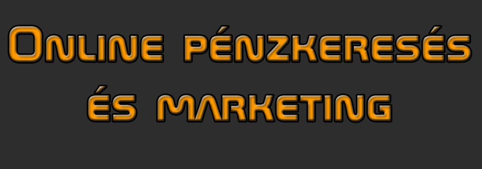 a legegyszerűbb pénzkereset)