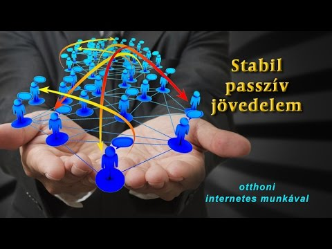 stabil internetes jövedelem)