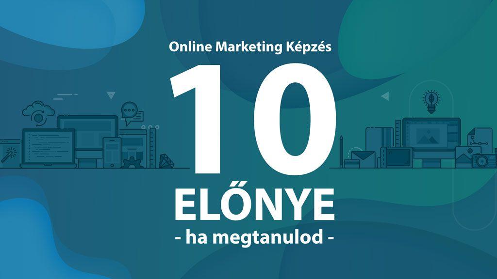 online kereseti képzések)
