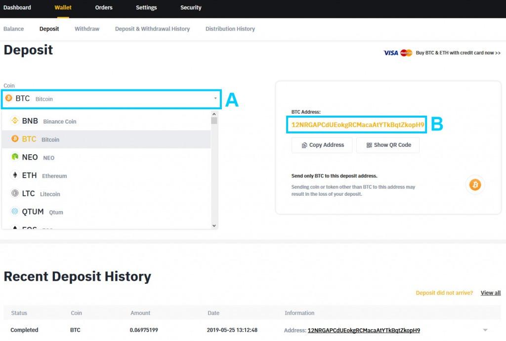 bitcoin információs weboldal
