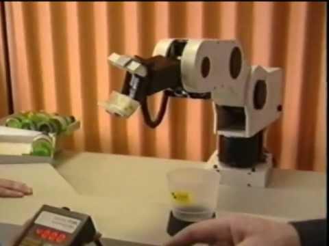 video oktatóanyagok a kereskedési robotokról