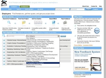 Weboldal készítés / Pénzkereset