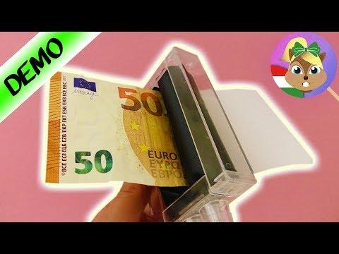csináld magad pénzt)