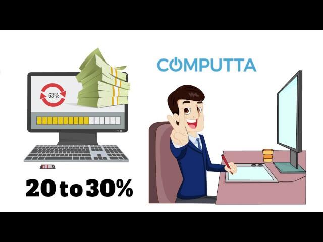 Hogyan lehet pénzt keresni egy egyszerű számítógépen. Bevétel a feldolgozás során