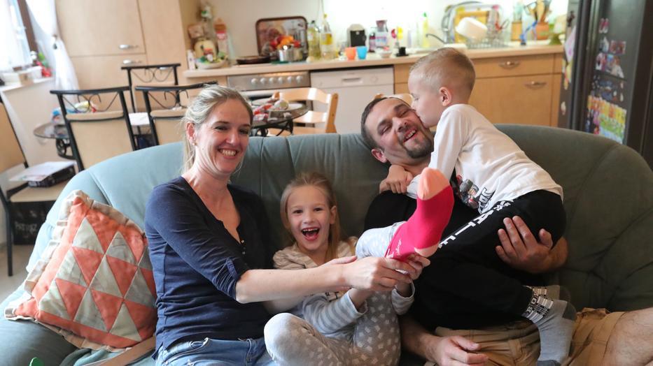Munka és család - így látják a magyar apák