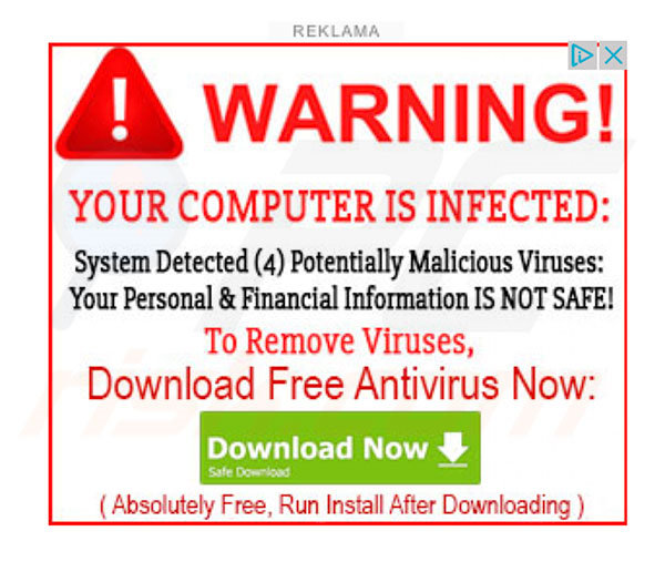 bitcoin vírus)