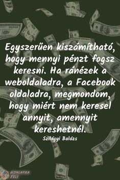 motiváció pénzt keresni online)