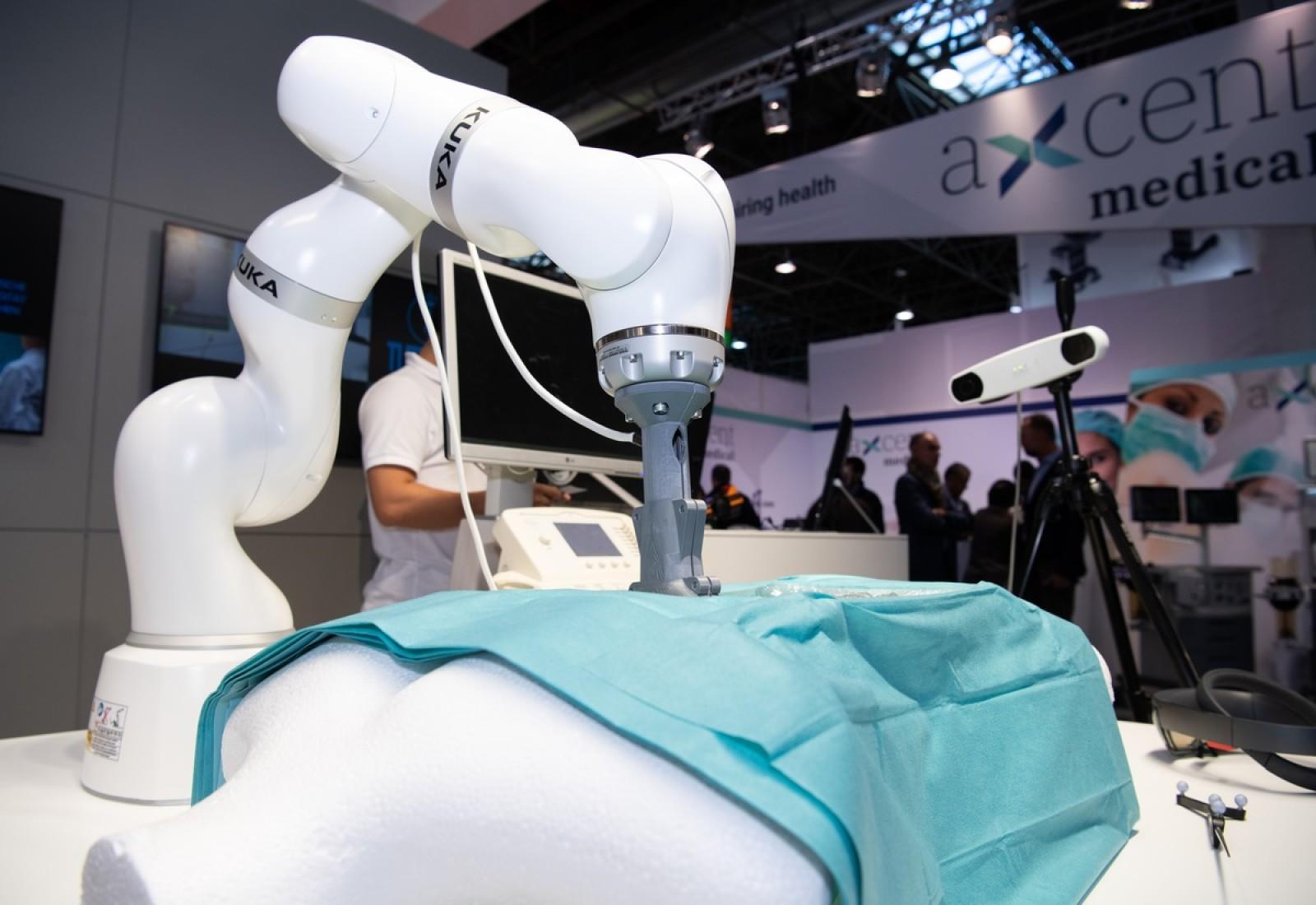 GYORSCSERÉLŐ   A világ leggyorsabb eszközcserélője   OnRobot   OnRobot