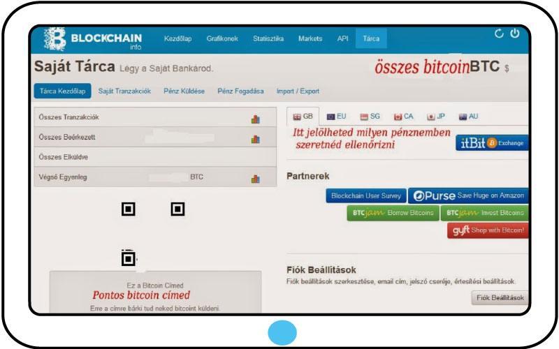 hol lehet jobban keresni a bitcoinot)