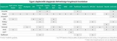 internetes befektetési alapok)