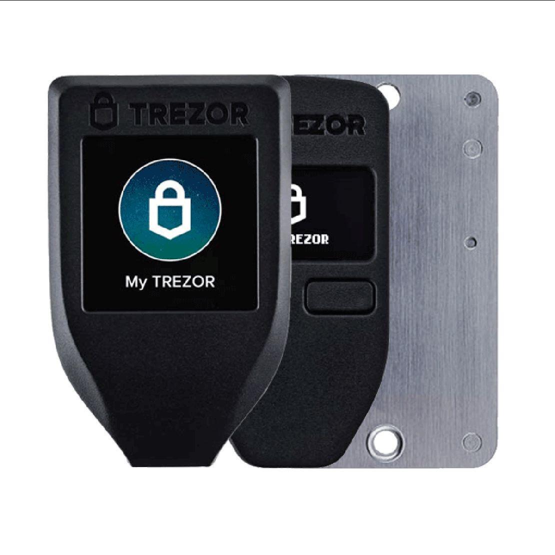 Bitcoin hardver pénztárcák