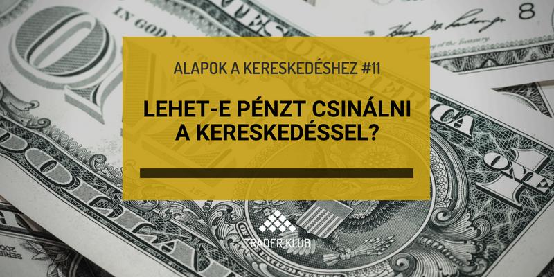 pénzt keresni a tanuláshoz)