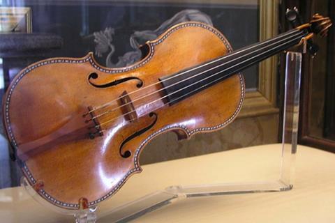 Vagyonokat ér a világ 10 legdrágább hangszere