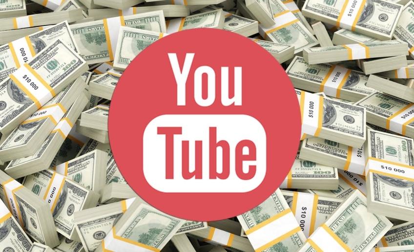 hogyan lehet pénzt keresni videót