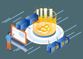 Hogyan lehet keresni az eső Bitcoin ár miatt? BEAR és BULL jelzők a Binance-n