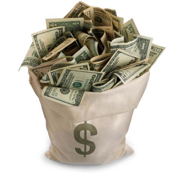 hogyan lehet sok pénzt keresni a kezével