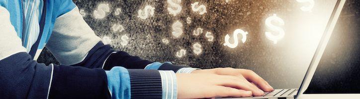 pénzt keresni az interneten 14 évig