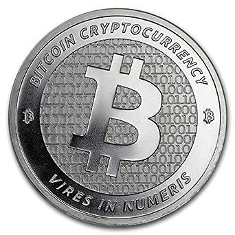 mint a bitcoin)