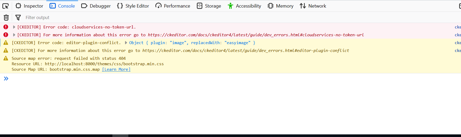 Oracle11gR2 LPX Invalid token in: '~S'