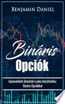 a bináris opciók pénzkezelési szabályai