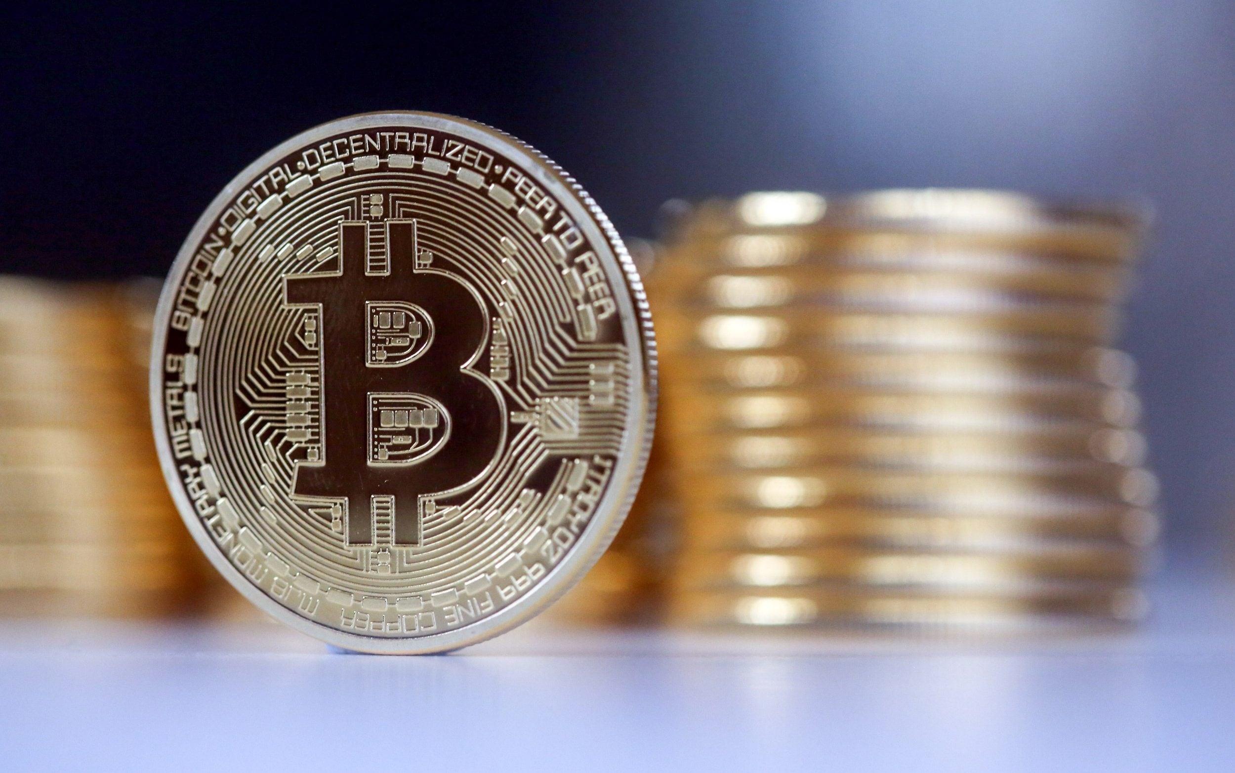 a bitcoinod villamos energia lehetőség