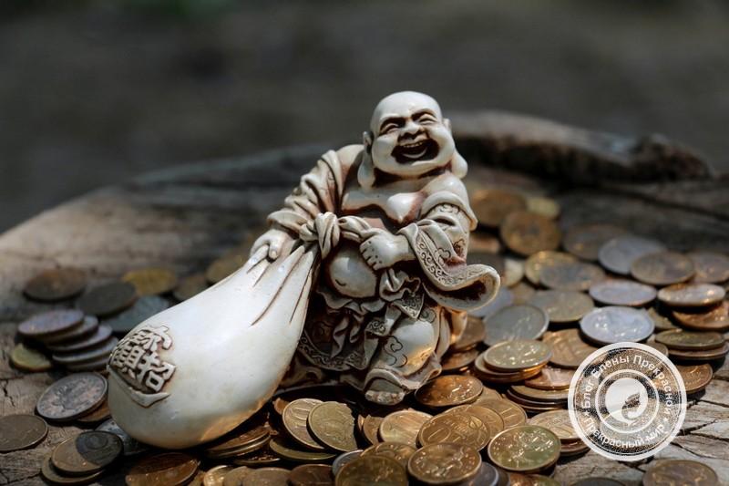 Hogyan készíts pénzt a házba. hatékony módszerek a jólét