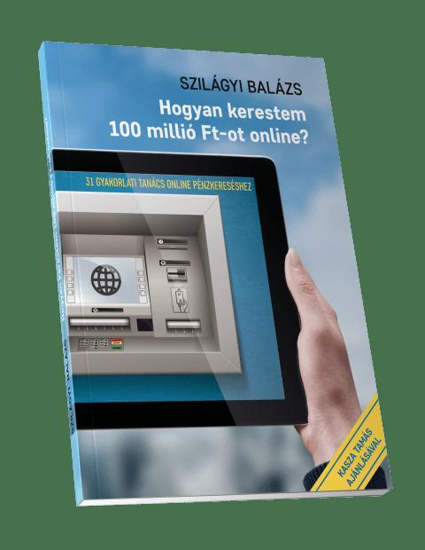 hogyan lehet pénzt befektetni 100-ba az interneten