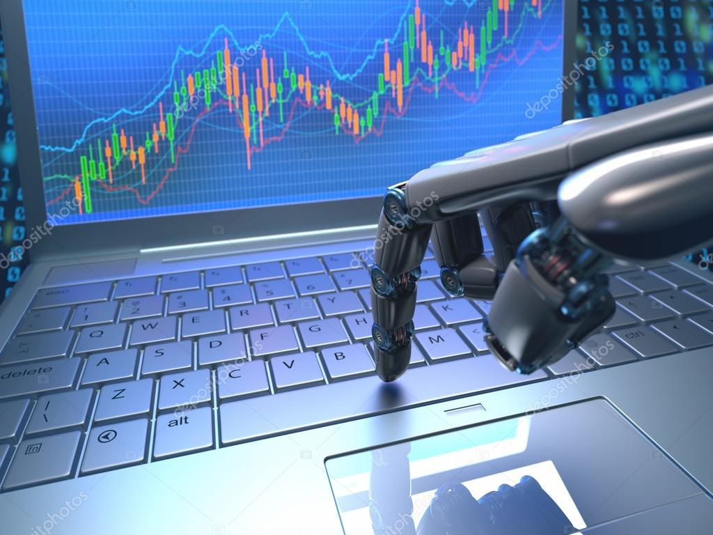 ideghálózatok kereskedési robot)