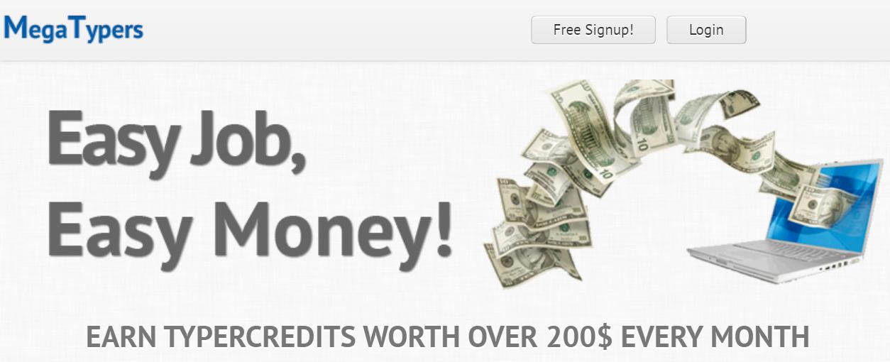 pénzt keresni online oldalakon
