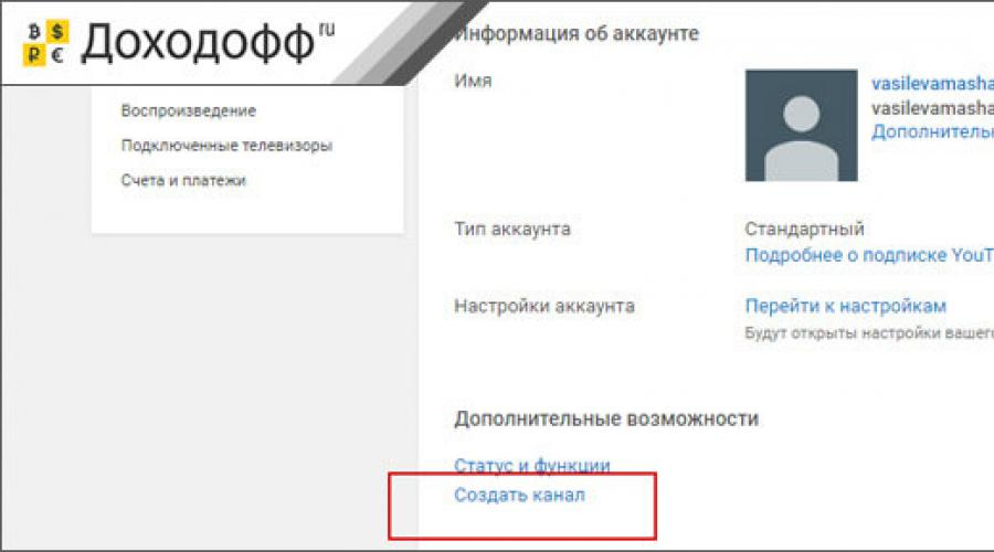 pénzt a youtube-on hogyan lehet)