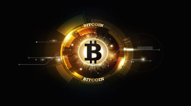 bitcoin hullámzás