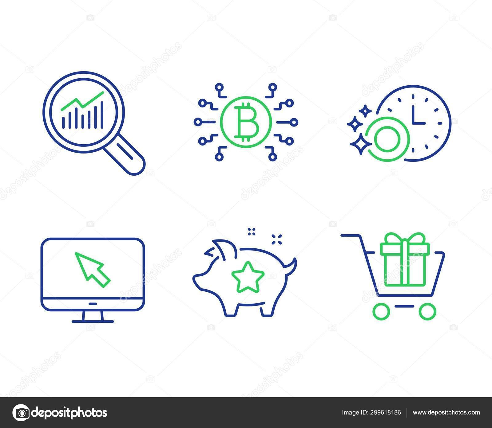 bitcoin időzítő Internetes jövedelem valódi pénz visszavonásával