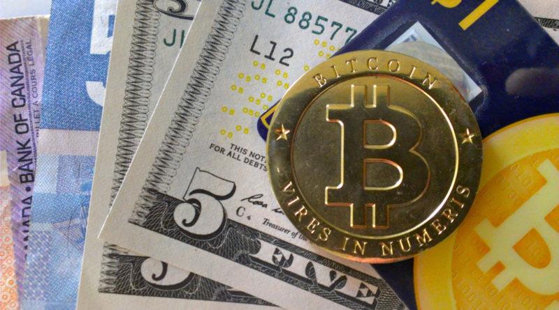 bitcoin által biztosított pénz