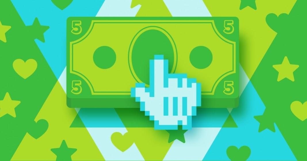 bot-bevételek az interneten befektetések nélkül