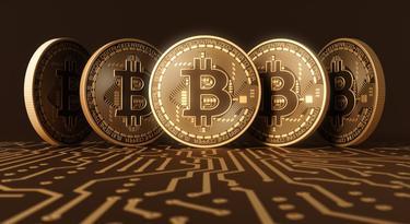 Bitcoin árfolyam és ismertető