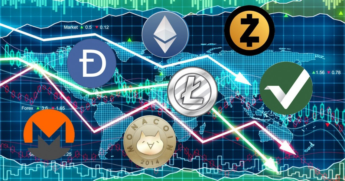 Bitcoin bányászat