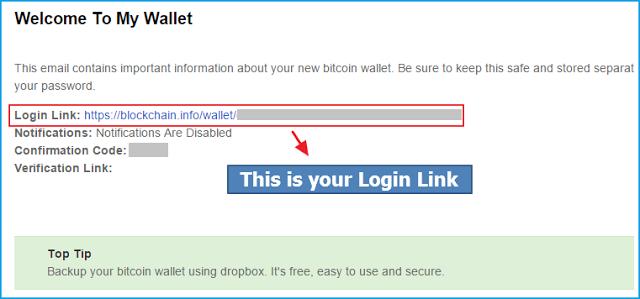 bitcoin link)