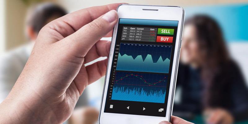 bináris opciók mobil kereskedés