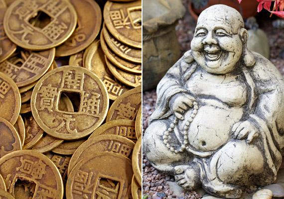 Az 5 leghatékonyabb pénzhozó tipp a feng shuitól - Otthon | Femina