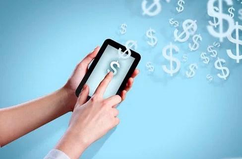 webhelyeket, hogy gyorsan pénzt keressen