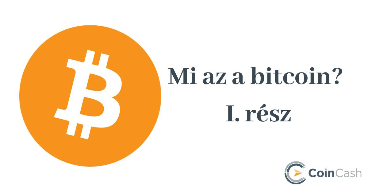 bitcoin működési elve)
