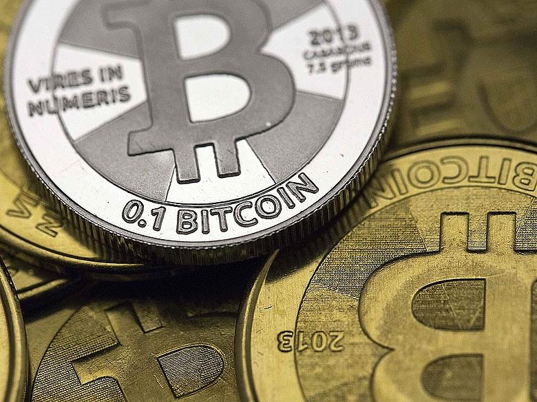 Bitcoin készpénzre váltása.