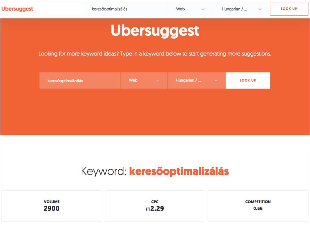 Ingyenes profi eszközök online marketing megvalósításoz | designaward.hu