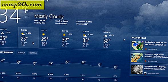 Új lehetőség az időjárási katasztrófa elkerülésére