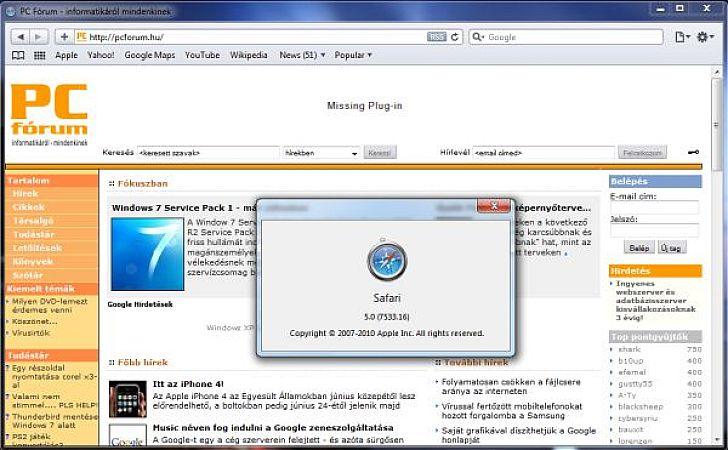 internetes kereső webhely audio bolygója)