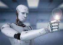 kereskedő robot kezdett működni
