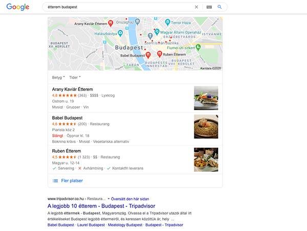 Google Cégem vélemények és értékelések teljes útmutató