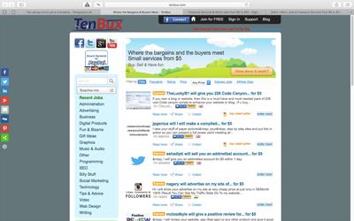 nyissa meg a demó fiókot a bináriumban hogyan keresnek pénzt az emberek az interneten