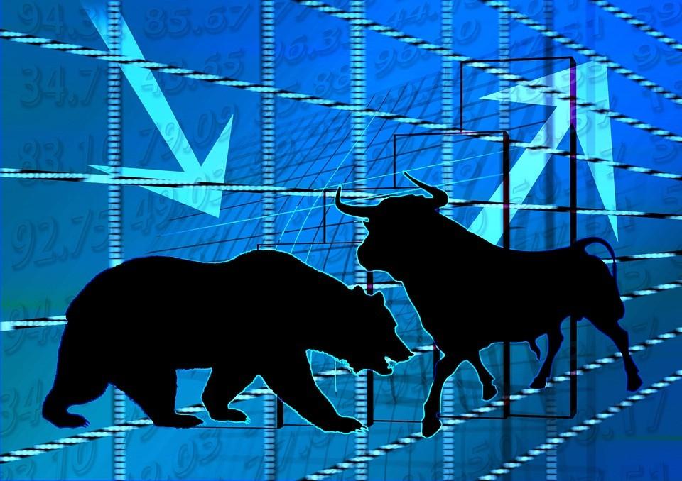 mi a medve és a bika a kereskedelemben fs17 gyors pénz