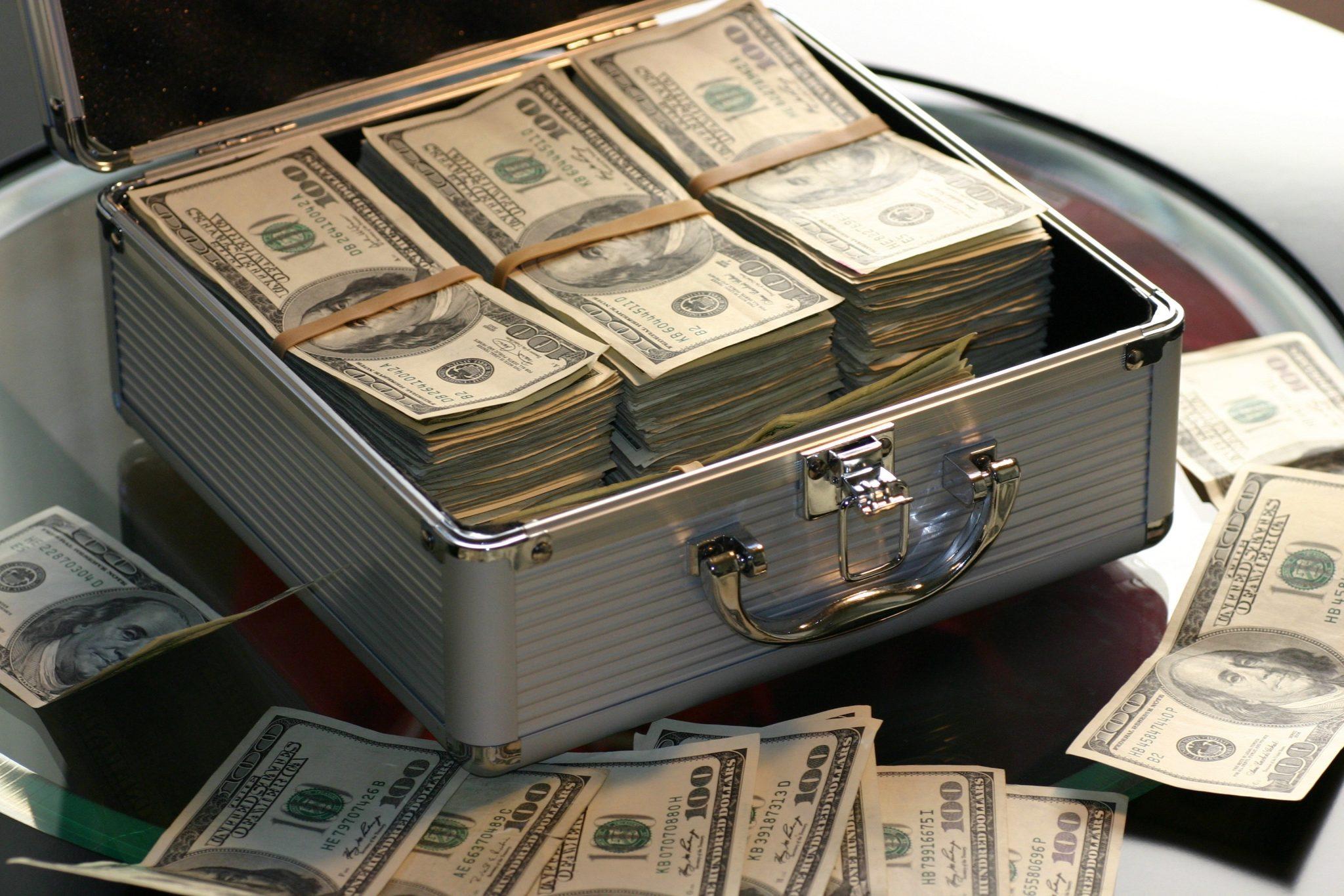 miért keresek sokat, de nincs pénz